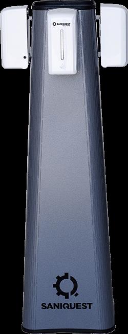 Steel hand sanitation stand. hand sanitizer wall mount. best cheap hand sanitizer dispenser. hospital hand sanitizer dispenser. How much do hand sanitizer dispensers cost for companies?
