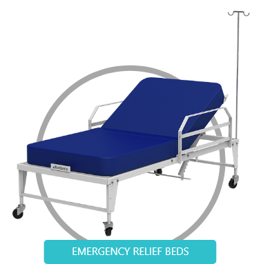 Emergency Reponse bed